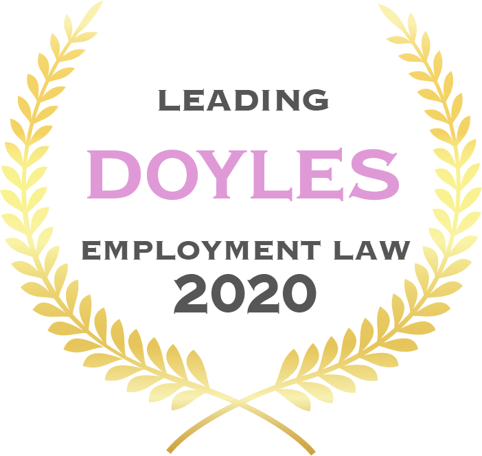 Employment Law - Leading - 2020