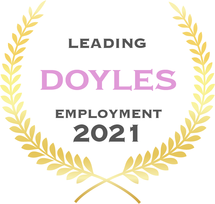 Employment Law - Leading - 2021